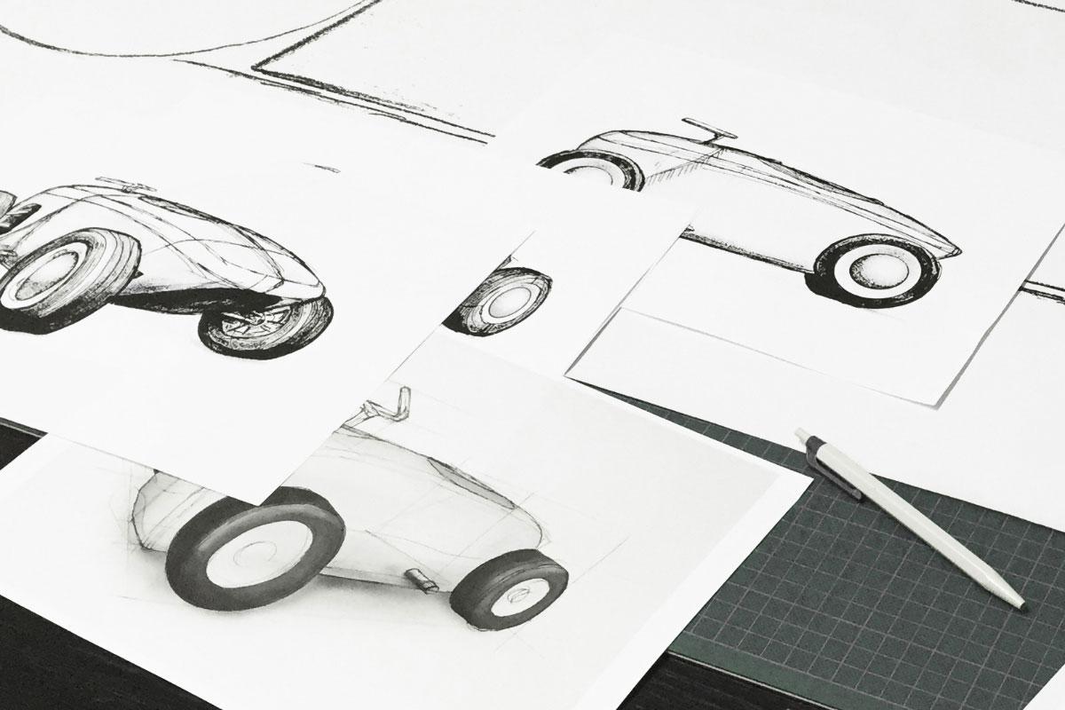 Milan rohrer industrial design service for Industrial design startups